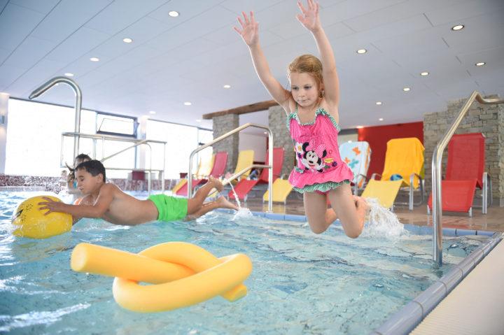 Schwimmkurs für Kinder (DLRG)